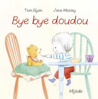 Bye bye doudou