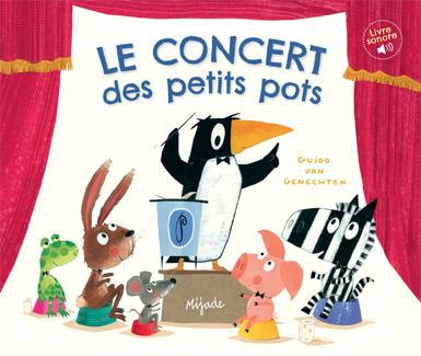 Concert des petits pots (Le)