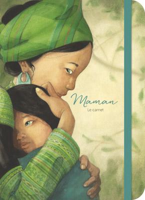 Maman - Le carnet