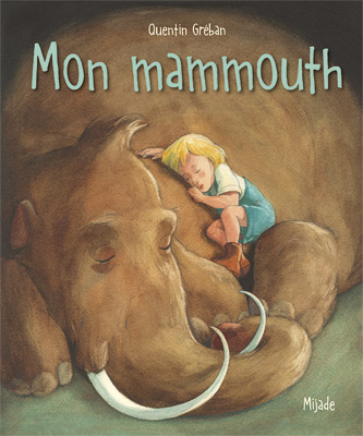 Mon mammouth